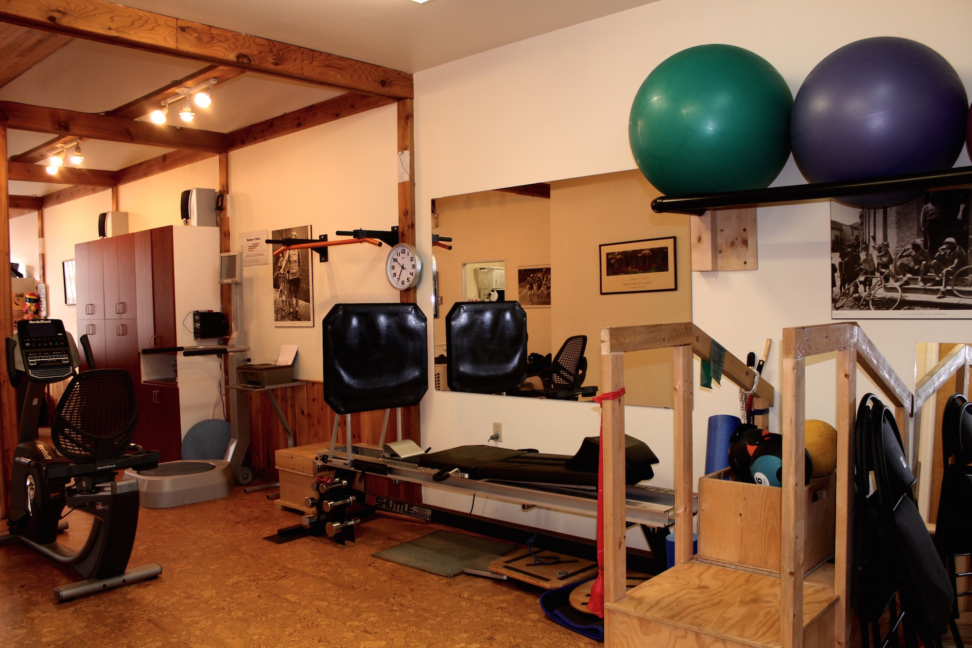 Alpine Physiotherapy Clinic in Smithers