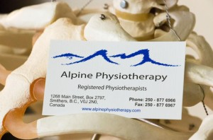 Registered Physiotherapists | Smithers, BC